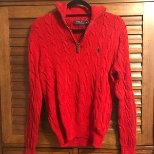 Men's Ralph Lauren Pullover Sweater